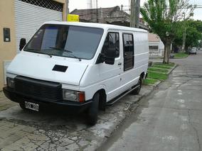 Renault Trafic 2.2 T 310 1992