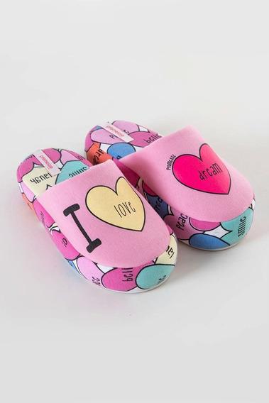 Pantuflon Promesse Sweet Love Art 15209