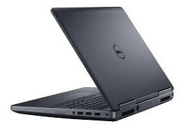 Dell Precisión M7510