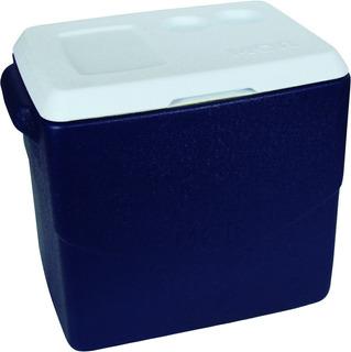 Caixa Térmica Glacial 40 Lt Azul Mor