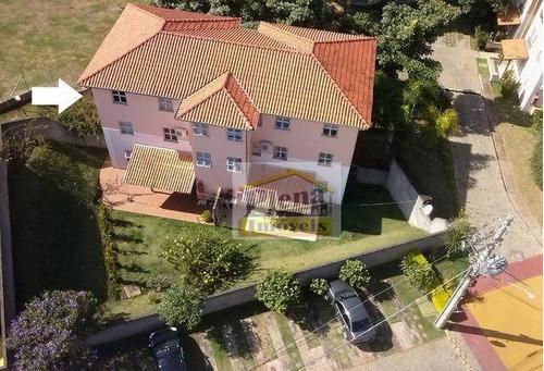 Imagem 1 de 14 de Apartamento  Residencial À Venda, Parque Villa Flores, Sumaré. - Ap0412