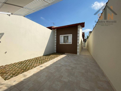Casa Com 3 Dormitórios À Venda, 80 M² Por R$ 550.000,00 - Jordanópolis - Arujá/sp - Ca0149
