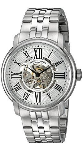 Reloj Stuhrling Original 812.01 Para Hombre