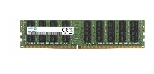 Memória Servidor Samsung 16gb Ddr4 Pc4 23400r 2933 Ecc Rdimm