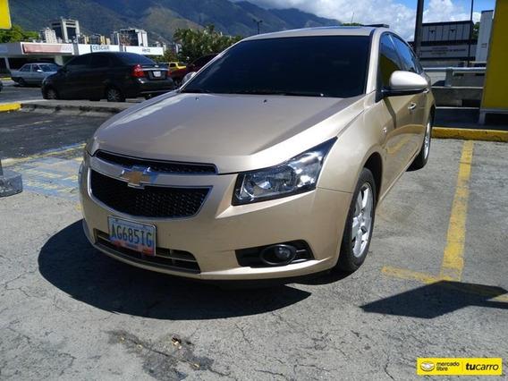 Chevrolet Cruze Secuencial