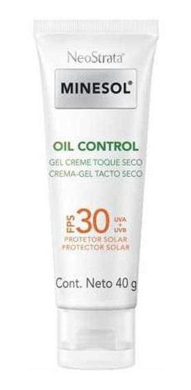 Protetor Solar Neostrata Minesol Oil Control Fps 30 40g