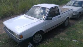 Volkswagen Saveiro 1993 Nafta/gnc