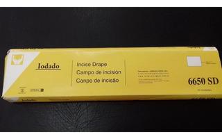 Paño Esteril De Incision 45x60 Cm