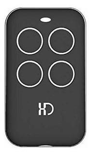 Xinda Universal Garage Door Opener Remote Con Tecnologia De