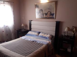 Lote Muebles Comedor Y Dormitorio Cortinas