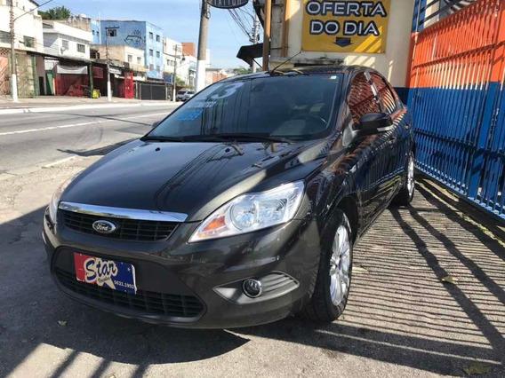 Ford Focus Sedan 2013 2.0 Glx Flex Aut. 4p