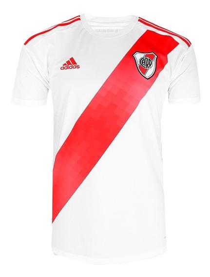Camisa Oficial Do River Plate Masculina - Frete Grátis
