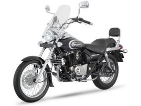 Bajaj Avenger 220 Cruiser Moto 0km Cycles Moto Shop