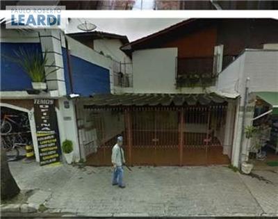Casa Assobradada Alto Da Boa Vista - São Paulo - Ref: 443453