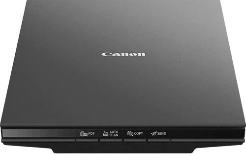 Scanner De Mesa Canon Lide 300 Colorido Mais Vendido Recorde