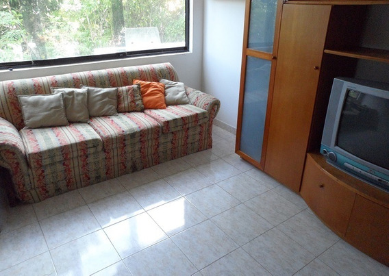 Apartamento En Alquiler En Lecheria C.r Tepuy Caribe