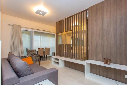 Imagem 1 de 30 de Apartamento À Venda, 55 M² Por R$ 730.000,00 - Brooklin - São Paulo/sp - Ap14992