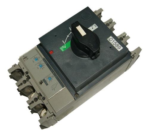 Totalizador Trifasico 250/630 Amp Schneider  Cod. 01589