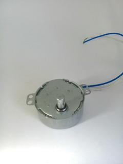 Repuesto Motor Oscilacion Para Horno Electrico Con Espiedo