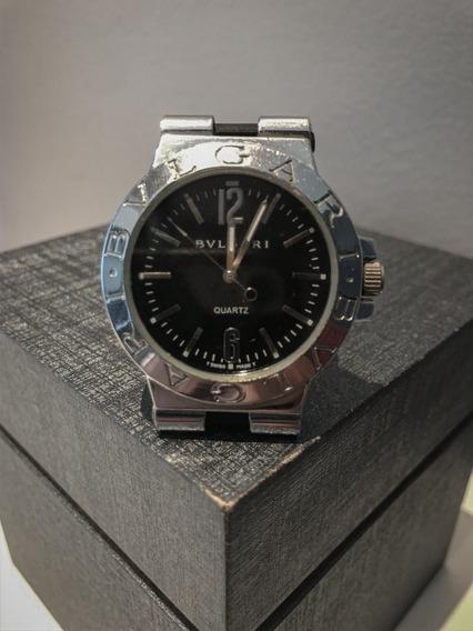 Relógio Bvulgari Quartz