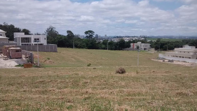 Terreno Residencial À Venda, Urbanova, São José Dos Campos - Te0914. - Te0914
