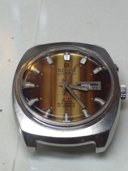 Relógio Ricoh Masculino Automático