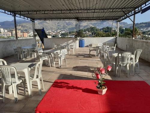 Imagem 1 de 5 de Espaço Para Festas, Eventos, Aulas Coletivas, Dança E Etc.