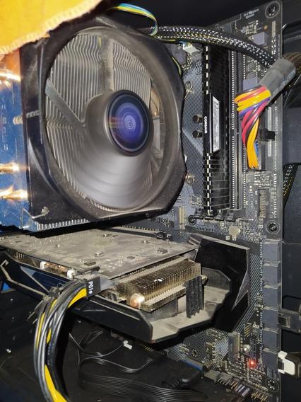 Combo I5 7500 + Asus B250f Gaming