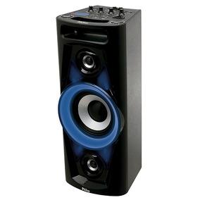 Caixa De Som Profissional Philco - Pht3000 Bluetooth Bivolt