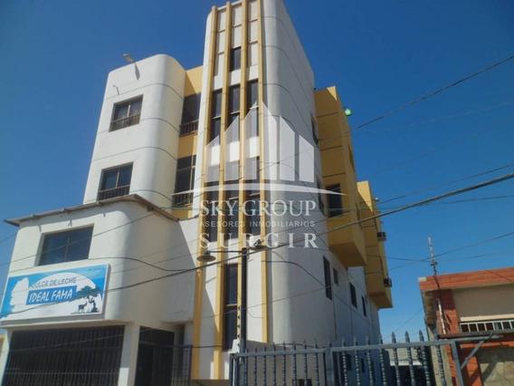 Apartamento En Caja De Agua Sga-012