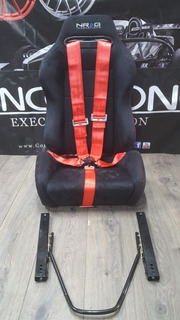 Asiento Deportivo Reclinable Nrg