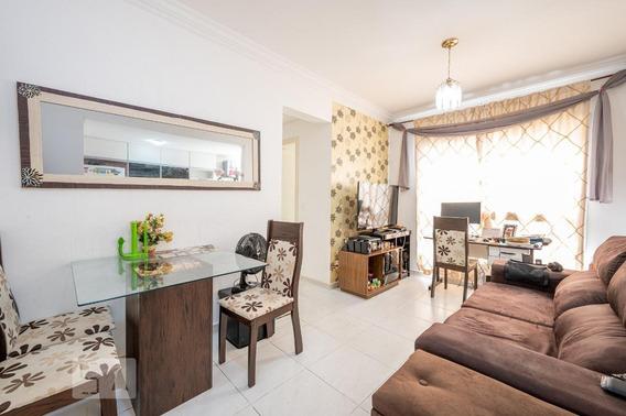 Apartamento Para Aluguel - Águas Claras, 1 Quarto, 37 - 893121912