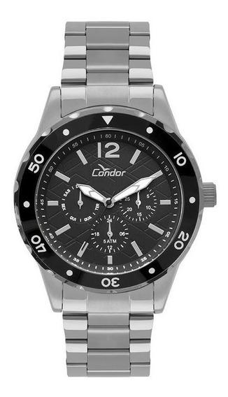Relógio Condor Civic Masculino Analógico Co6p29ir/3p
