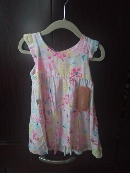 Vestido Nena Gepetto