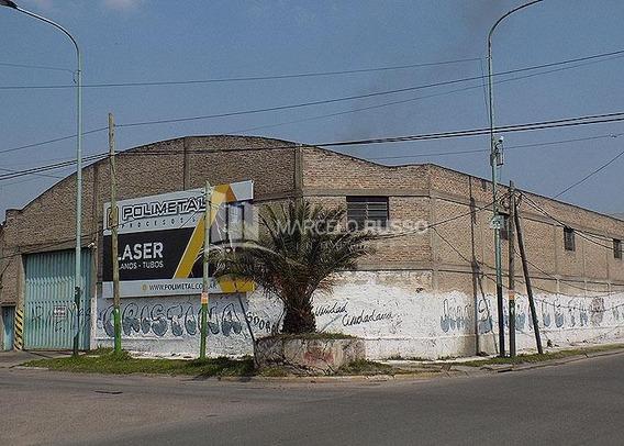 Galpón Industrial. ( Zona I 1 )