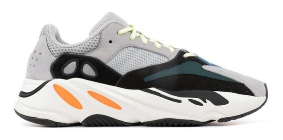 Tênis adidas Yeezy Boost 700 Wave Runner Original Promoção