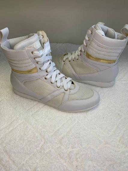 Tênis Adulto Feminino Sneakers Superhot Ref Tb10