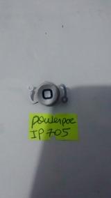 Botao Home Tablet 7pol. Powerpack Net Ip705. Envio Td.brasil
