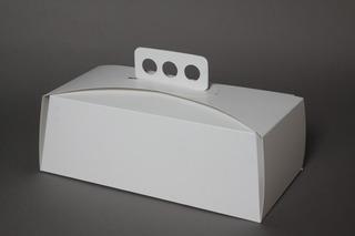 Caja Para Budín 30x15x10 (pack X10) Excelente Calidad