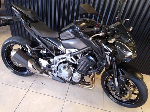 Kawasaki Z900 (no Yamaha Mt09 07) * Permuto * 12 Y 18 Cuotas