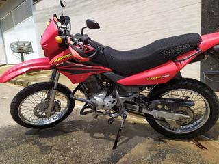 Honda Bros Nxr 150