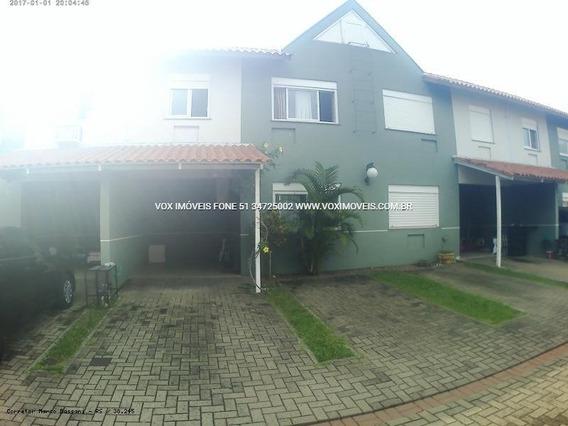 Casa De Condominio - Fatima - Ref: 50223 - V-50223