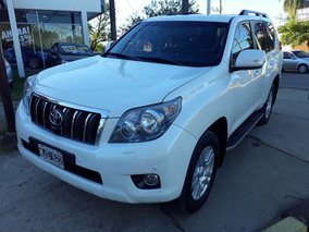 Toyota Land Cruiser 4.0 Prado Txl At
