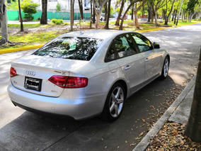 Audi A4 2.0 T Trendy Multitronic Cvt 2009