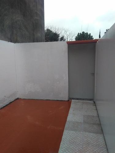 Terreno Y Lote  En La Plata Para Construir Departamento