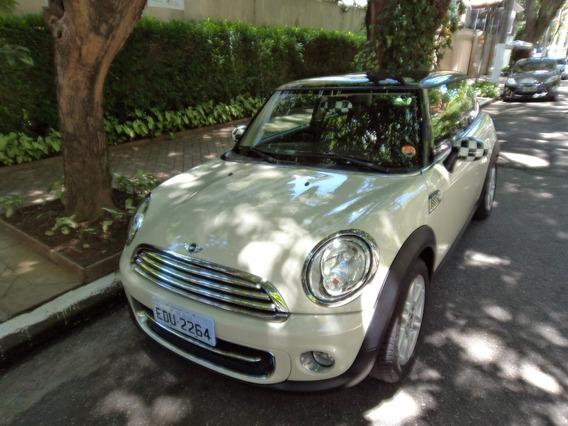 Vendo Mini Cooper 2011
