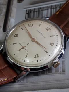 Reloj Girard Perregaux A Cuerda