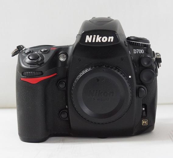 Nikon D700 Full Frame Òtimo Estado