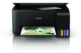 Sublimación Impresora Epson L3110 Sublimar Unlimited Ink 120