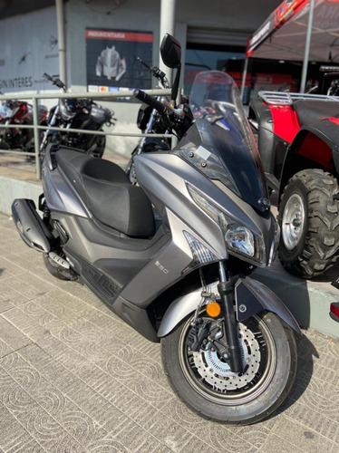 Kymco Xtown 250 0km Disponible En Marelli Sports